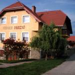 Vivien Panzió,  Zalaegerszeg