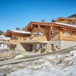 Panorama Chalets by Easy Holiday, Saalbach Hinterglemm