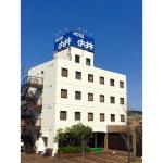 Hotel Marui, Shibata