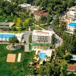 Club Sidelya Hotel,  Side