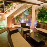 Hotel California,  Pinarella