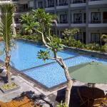 Lombok Garden Hotel, Mataram