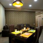 Sun apartments in Avlabar,  Tbilisi City