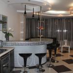 Cozy Apartment Most City-Glinki,  Dnepropetrovsk