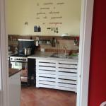 Mondello's Home, Palermo