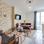 Sweet Inn Apartments - Rue Roquette,  Paris