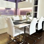 Purple Apartment, Novi Sad