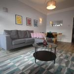 IFSC Dublin City Apartments by theKeyCollection, Dublin