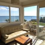 Margarita's beach apartment,  Larnaca