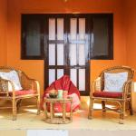 Beautiful and Cosy Beach House in Goa, Colva