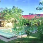 Ainur Lanka Resort,  Tissamaharama