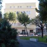 Hotel Ambra Palace, Pescara