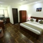 Hotel Le Comfort, New Delhi
