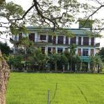 Serene Park Hotel, Tissamaharama