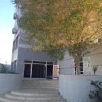 Apartment Palas, Eilat