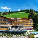 Hotel Fürstenhof, Schenna