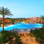Jaz Makadi Oasis Resort, Hurghada