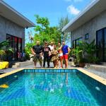 BK Boutique Resort, Chalong