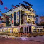 Kayı Hotel,  Fethiye