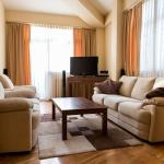 Gorgeous 2 bedroom Apartment, Baku