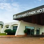 Mediterrâneo Park Hotel,  Três Lagoas