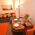 Wyresdale House-Flat 1, Bolton
