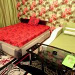 Guest Rooms Blue Lagune, Varna City