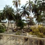 Apartamento Chirama 10, Santa Marta