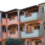 Residenza la Perla, Valledoria