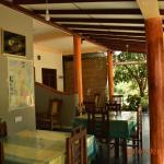 Dilu Villa, Sigiriya