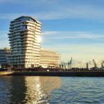 Luxus-Appartement in der Hafencity, Hamburg