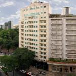 Marabá Palace Hotel,  Sao Paulo