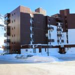 Appartement Le Schuss, Val Thorens