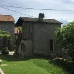 Lake Como Cottage,  Gravedona