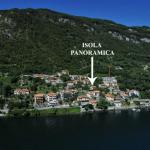 Isola Panoramica, Sala Comacina