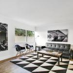 One-Bedroom Apartment On South Bayshore Drive 111,  Miami