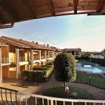 Residence Domus Aurea,  Raffa