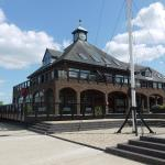 Boathouse Hotel, Hythe