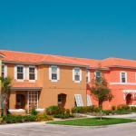 Three-Bedroom House in Encantada Resort - 216725,  Kissimmee