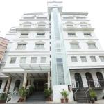 Hotel Ramanashree Richmond Circle, Bangalore