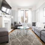 Three-Bedroom on South Maryland Avenue Apt 3, Chicago