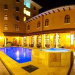 Grand Hotel Huánuco,  Huánuco