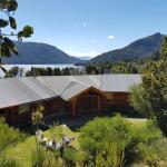 Chimaiquen, San Carlos de Bariloche