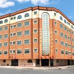 Hotel Fontibón, Bogotá