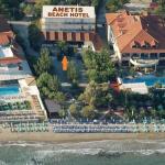 Anetis Hotel, Tsilivi