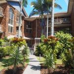Oceanside Cove Holiday Apartments,  Gold Coast