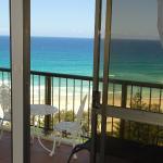 Holiday Apartments at Trickett Street, Gold Coast