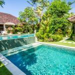 Villa Senang, Seminyak