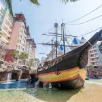 Grande Caribbean Resort Pattaya By Favstay, Pattaya South