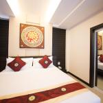 Natkamon Resort, Phuket Town